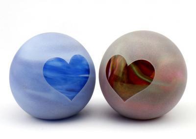 Urn Marble line, verkrijgbaar in 100ml, 500ml, en 1500ml inhoud, gezandstraald met afbeelding